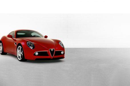 Concept Auto Alfa Romeo