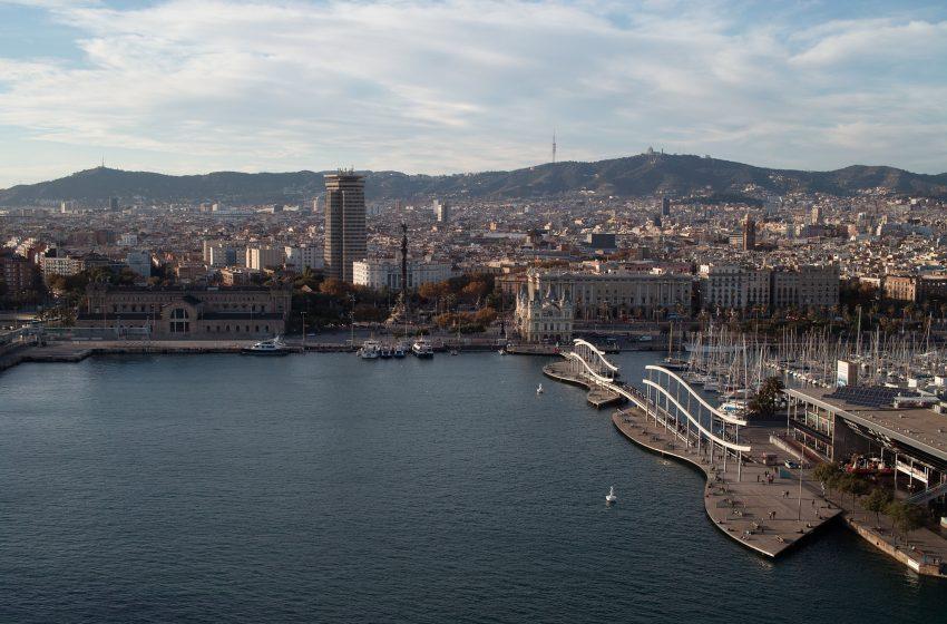 Barcellona sul Mare