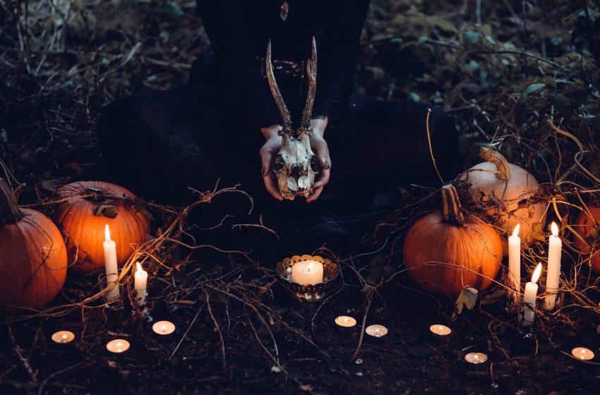 Rito di Halloween