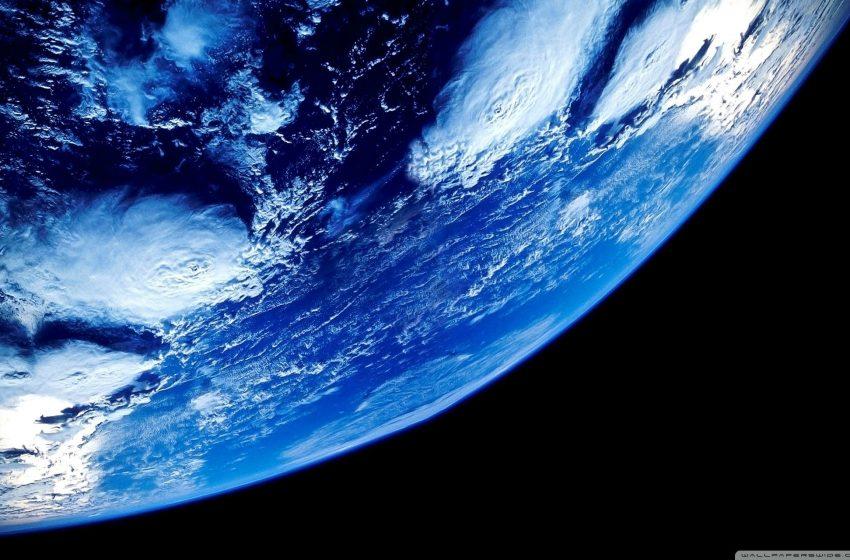 Spicchio della Terra