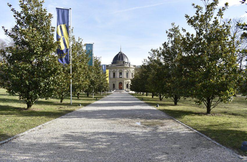 Museo Ariana di Ginevra