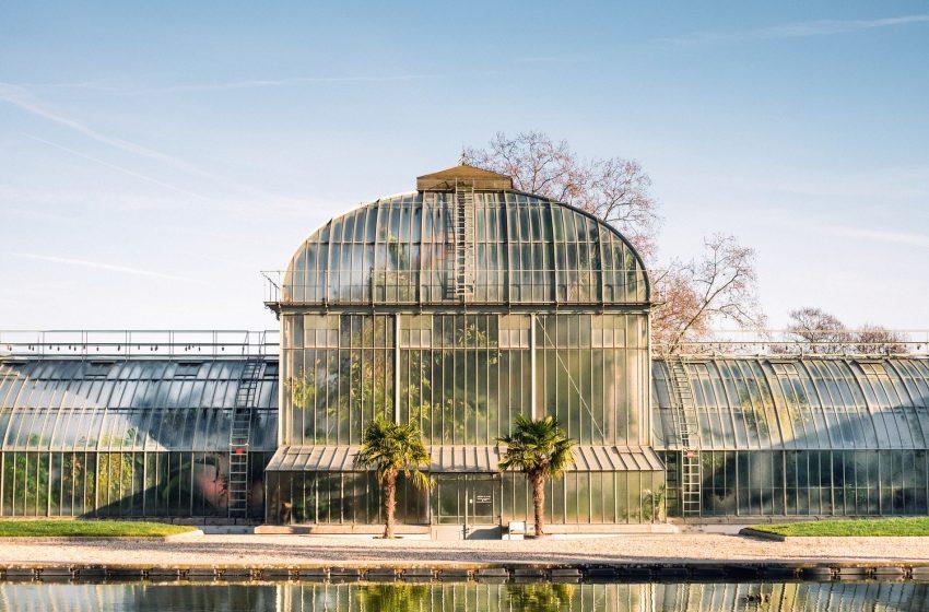 Giardino Botanico di Ginevra