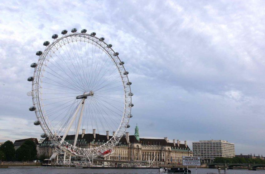 Ruota Panoramica di Londra