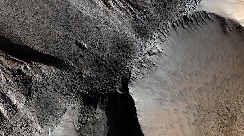 Marte ed il suo Suolo