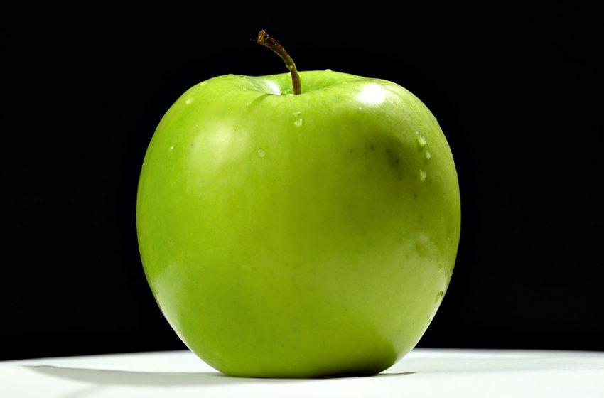 Mela Verde Bagnata