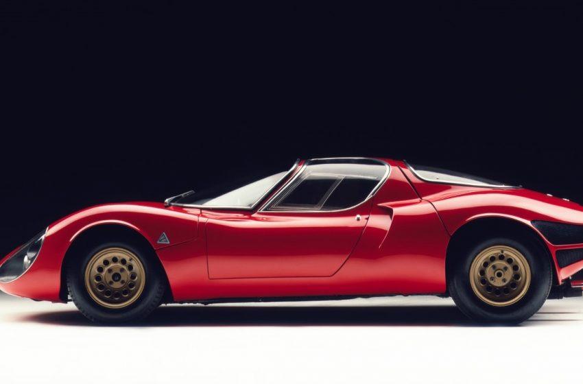 Storica Auto Alfa Romeo