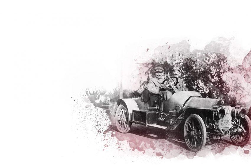Prima Auto Alfa Romeo