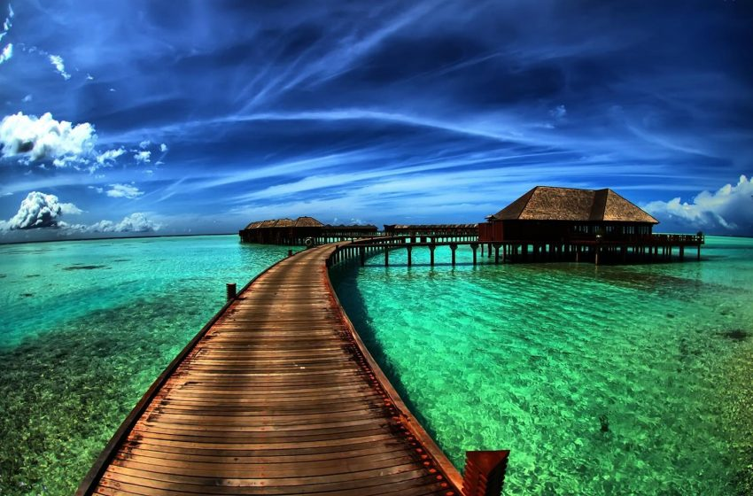 Caraibi Resort