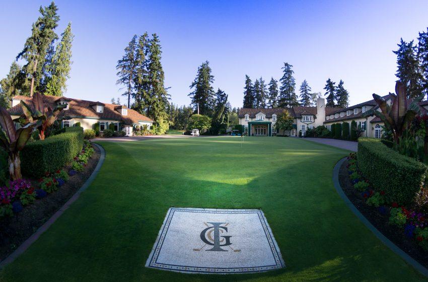 Campo da Golf Privato