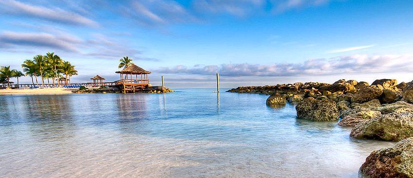 Oceano che Bagna i Caraibi