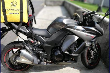 Kawasaki Sportiva
