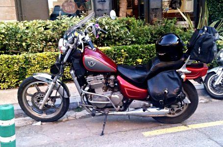 Kawasaki Rossa