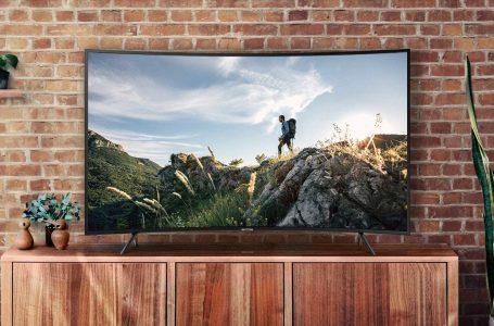 Le TV curvate un trend del passato