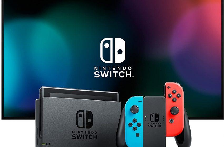 Quale Nintendo Switch è più adatta alle mie esigenze?