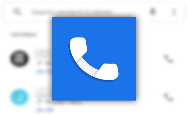 Chi mi sta chiamando e perché? Ci pensa Google!