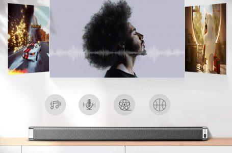 Cosa può fare una SoundBar