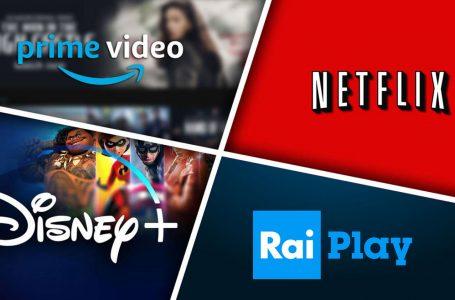 I migliori servizi per guardare le serie TV in streaming