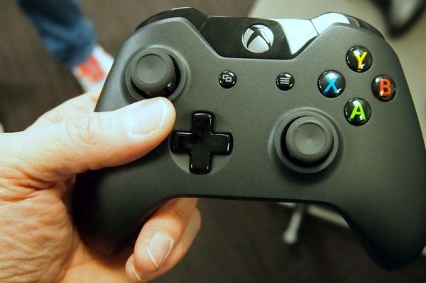 Joypad per Xbox One